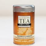 麦茶代わりの健康ルイボス。