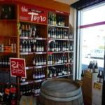 ニュージーランドのワイン屋さん