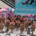 マオリ族のダンス