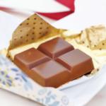 食べてて気持ちがいいチョコレート