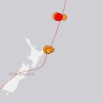 NZの地震と、花粉症の新サプリメント。